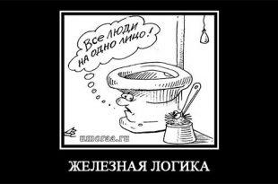 Подборка демотиваторов 2019. Выпуск 6