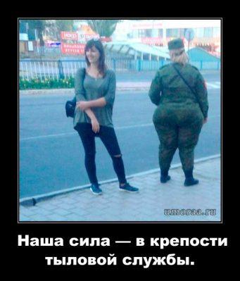 тыл России